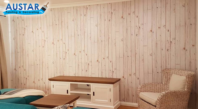 How Do You Prepare Walls Before Wallpapering Your Home?