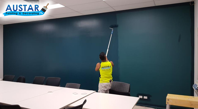 What to Expect While Deciding an Estimate for Your Commercial Painting Project?