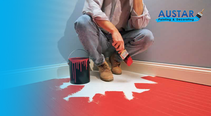 4 Worst Office Painting Mistakes You Should Never Make