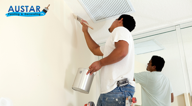 The Most Obvious Challenges that Commercial Painters Have to Face