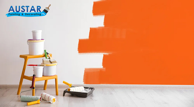 Why Stain-Resistant Paints Are a Must for Interior Walls?