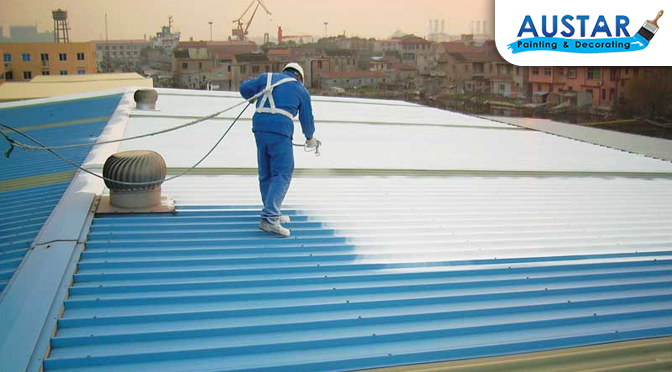 Characteristics of High-quality Roof Paints That Add to Their Eco friendliness
