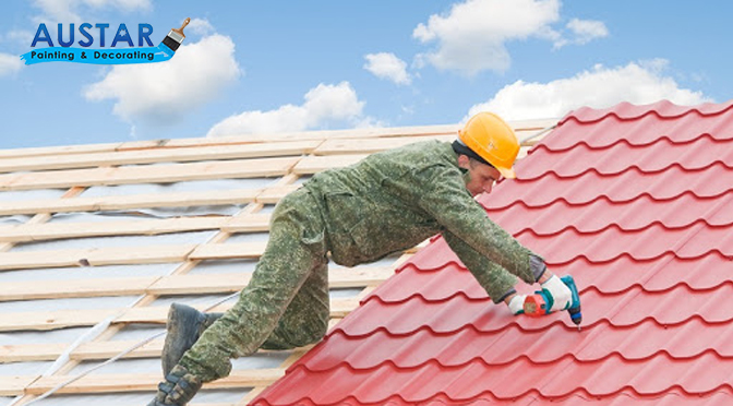 The Steps to Comprehensive Roof Restoration by Professionals