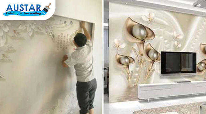 The Questions You Should Ask a Professional Wallpaper Installation Service Provider