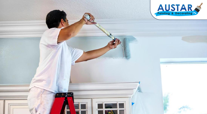 Skills That Most Reputed Commercial Painters Possess
