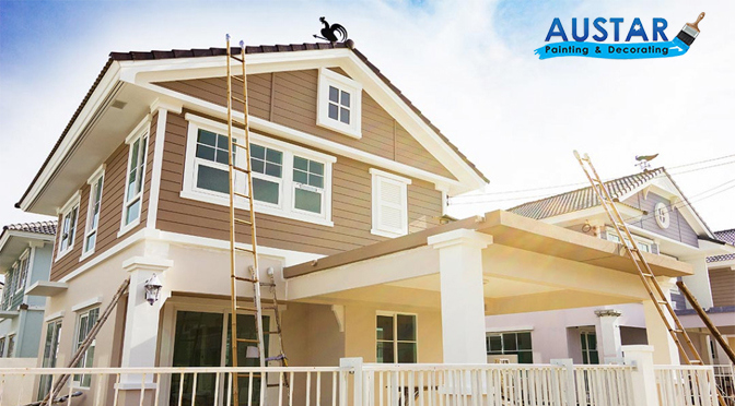 How to Minimise the Cost of Interior & Exterior House Painting?